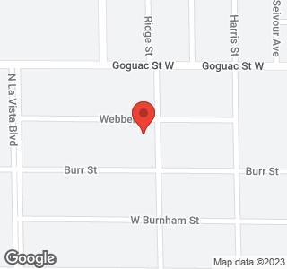 357 Webber Street