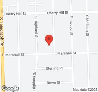 244 S Rosevere Ave