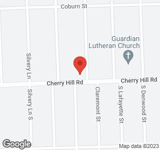 24712 Cherry Hill Street