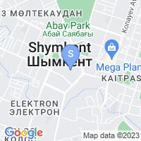 Location of Promenade Park on map