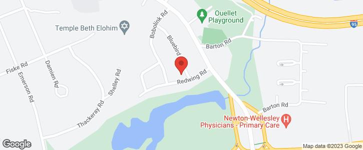 15 Redwing Road Wellesley MA 02481