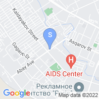 Location of Orbita Boutique on map