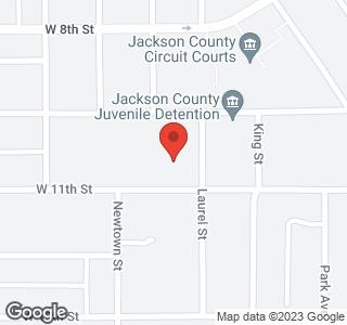 1021-1023 W 11th Street