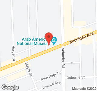 13650 MICHIGAN Avenue