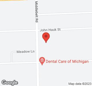 1812 MIDDLEBELT Road