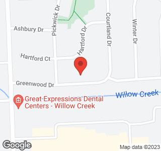 42088 GREENWOOD Drive