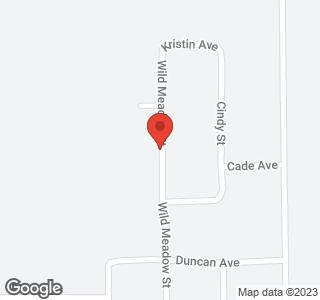 4655 Wild Meadow Street
