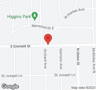 518-520 E Emmett St
