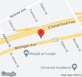 8616 MICHIGAN Avenue