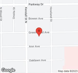 107 Greenwood Avenue
