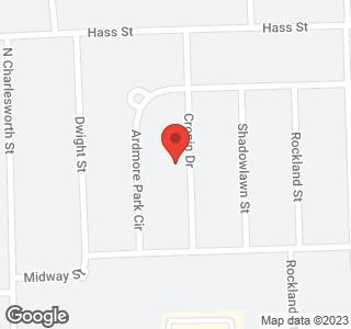 6119 Cronin Drive