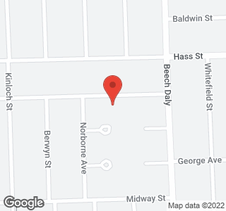 25923 Warrington Street