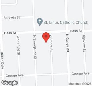 6327 Kinmore Street