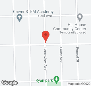 6206 Greenview Avenue