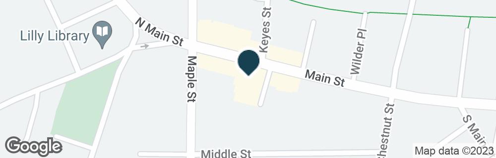 Google Map of70 MAIN ST