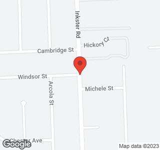 6728 N Inkster Road