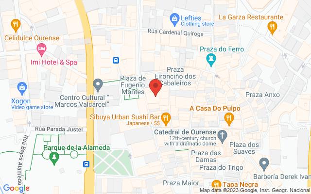 Administración nº10 de Ourense