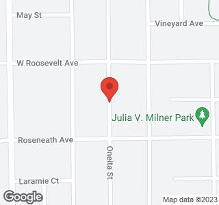 178 Oneita Street