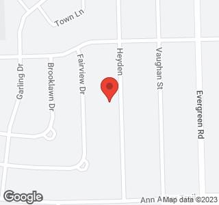 6457 Heyden Street