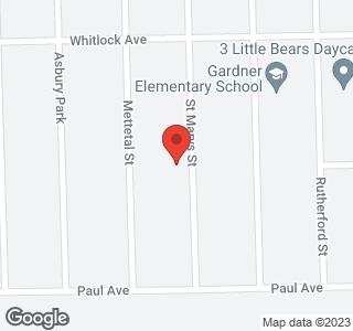 6425 SAINT MARYS Street
