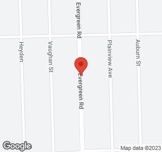 6540 Evergreen Avenue