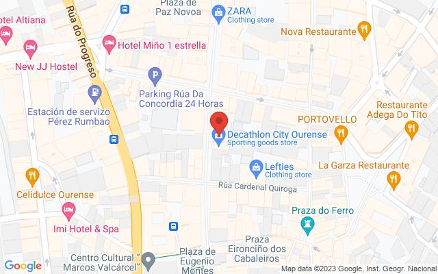 Administración nº2 de Ourense