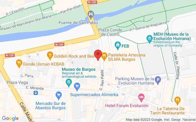 Administración nº12 de Burgos