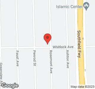 6701 Rosemont Avenue