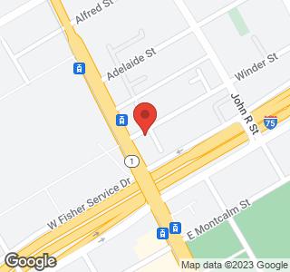2466 Woodward Avenue