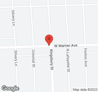 24725 W Warren St