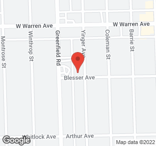 7011 Yinger Avenue