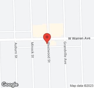 19403 W Warren Avenue
