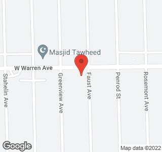 18501 W Warren Avenue