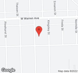 7038 Middlepointe Street