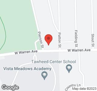20632 Warren