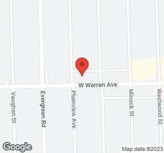 19634 W WARREN Avenue
