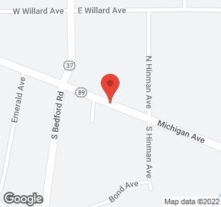 1405 W Michigan Ave