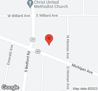 1414 W Michigan Avenue