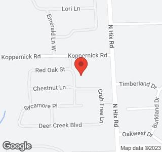 7954 Deer Creek lane