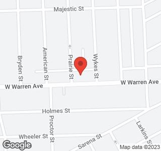 7330 W WARREN Avenue
