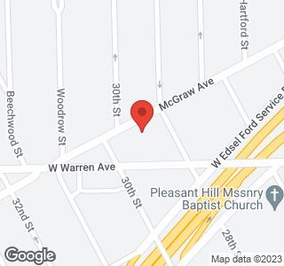 4521 MCGRAW Street