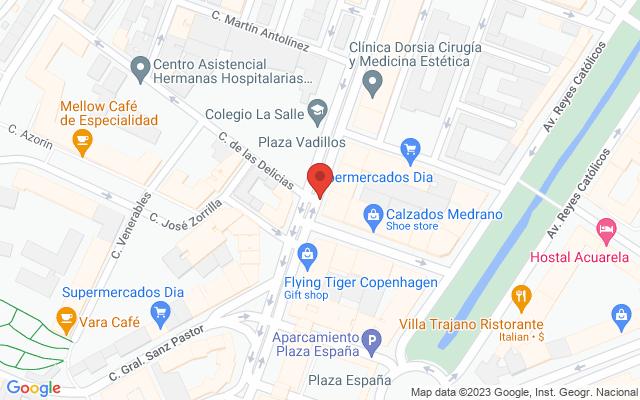 Administración nº16 de Burgos