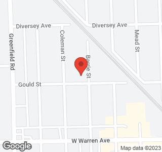 7411 Barrie St