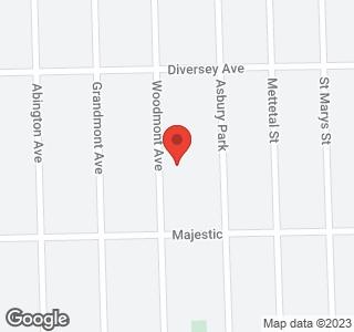 7466 WOODMONT Avenue
