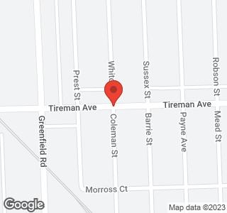 15301 TIREMAN Avenue