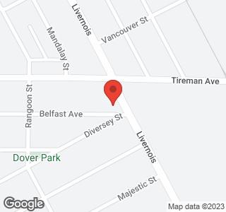 7901 Livernois Avenue