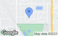 Map of Grayslake, IL