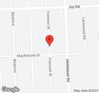 8637 FREMONT Street