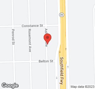8292 ASHTON Avenue