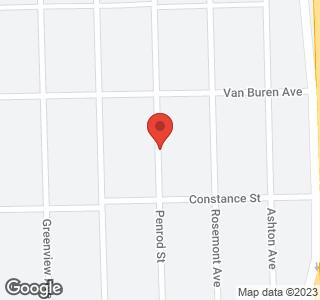 8494 PENROD Street